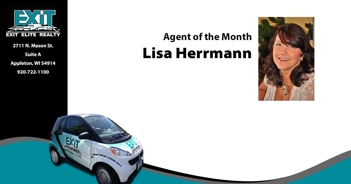 Appleton Agent of the Month & Elite Club
