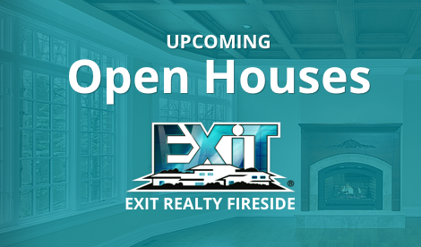 Open house preview graphic
