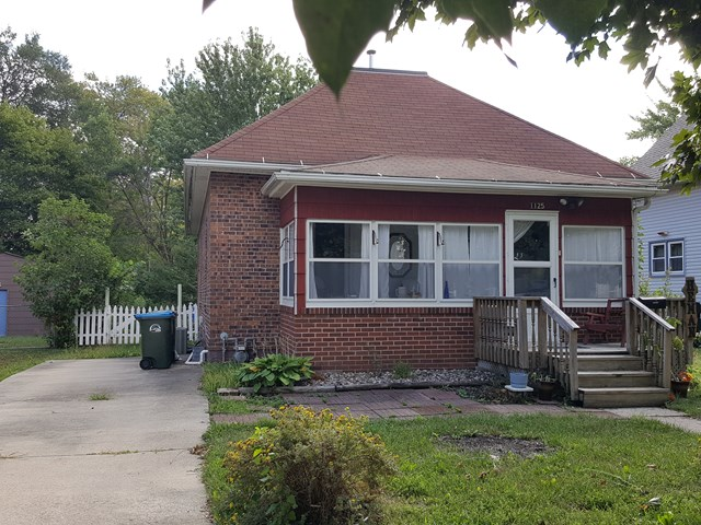 Cute Brick Bungalow~ 1125 South 19th Street Fort Dodge, IA 50501