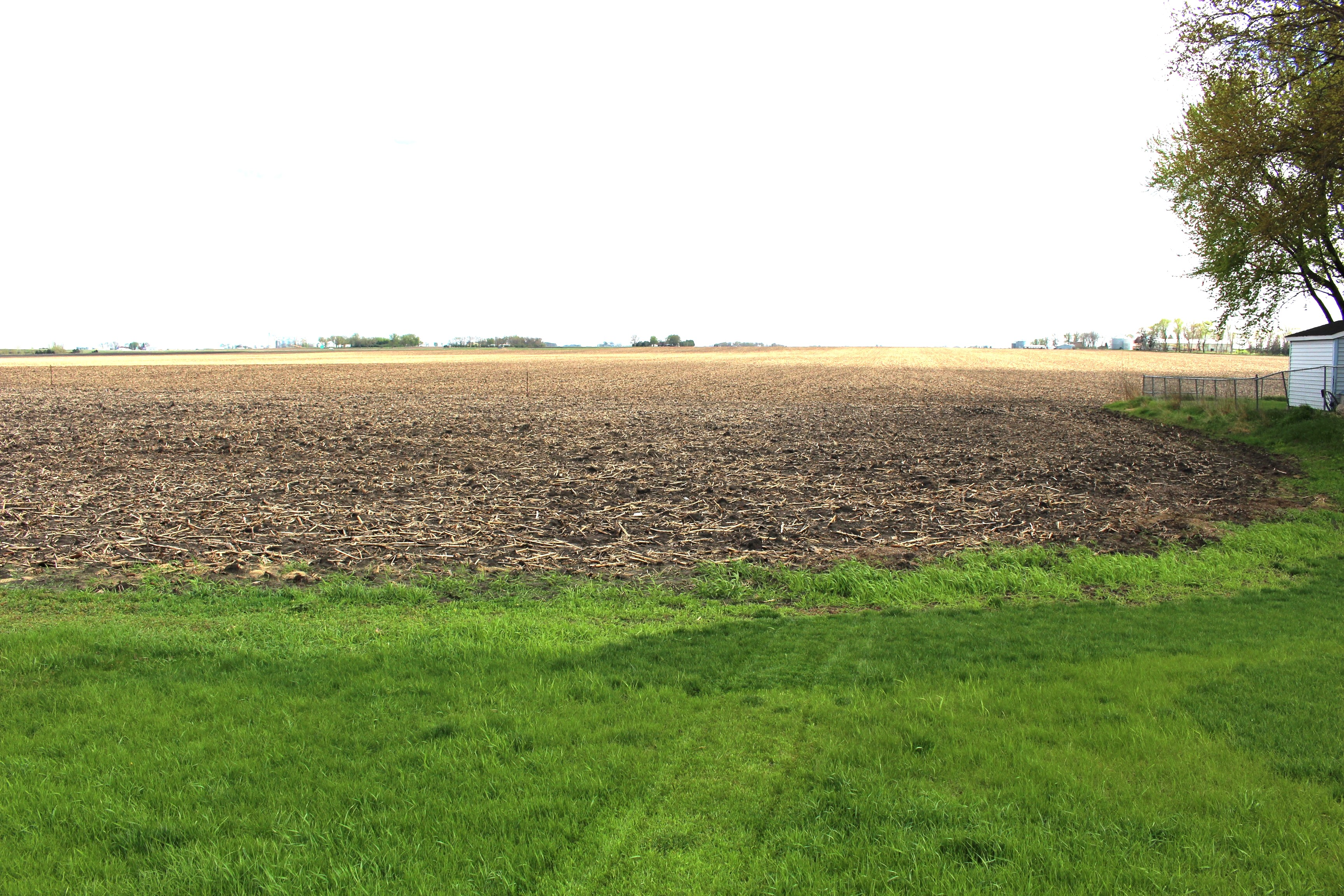 1/2 Acre of Land~ 20164 230th Street Fort Dodge, IA 50501