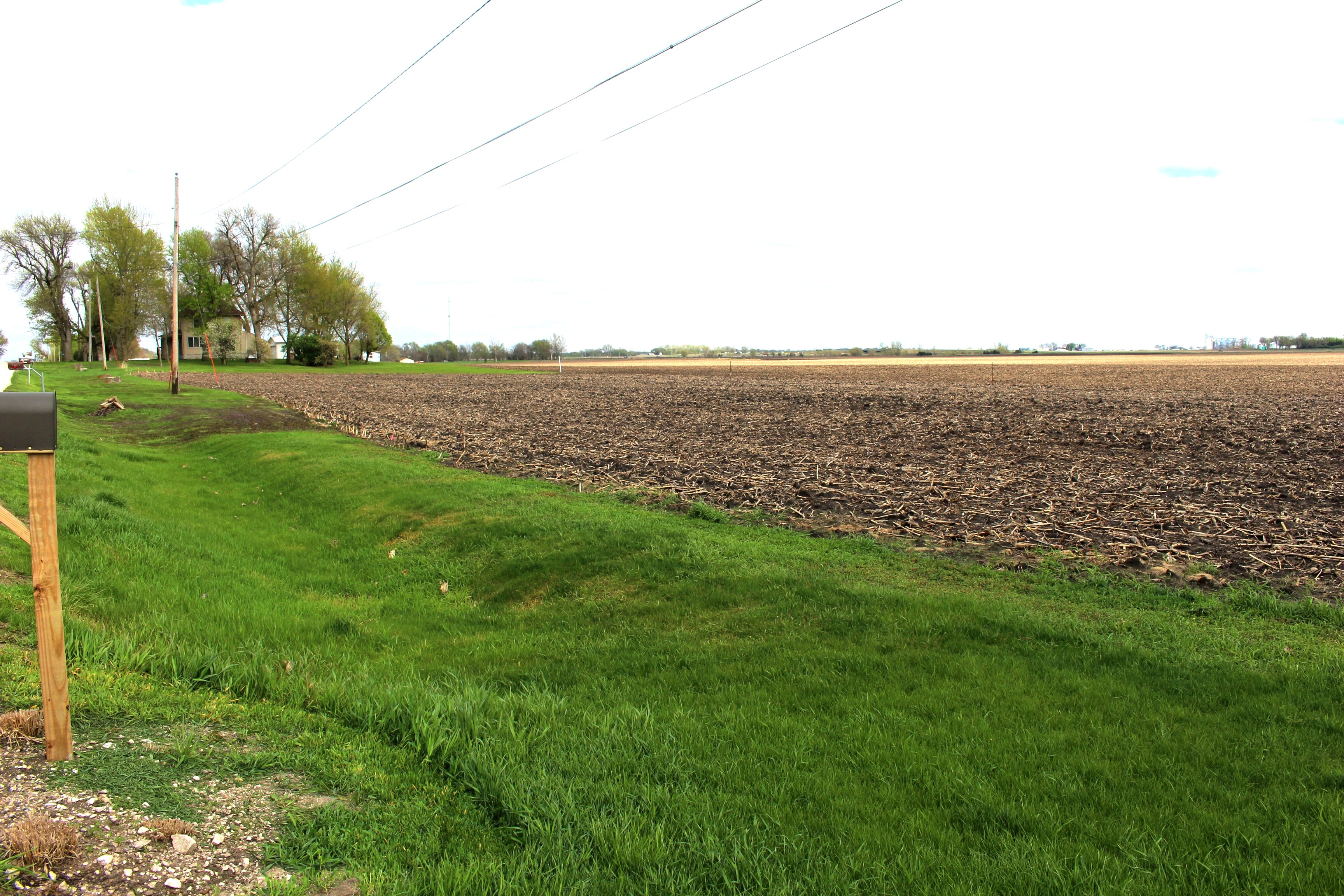 Half Acre Lot In Savage Addition