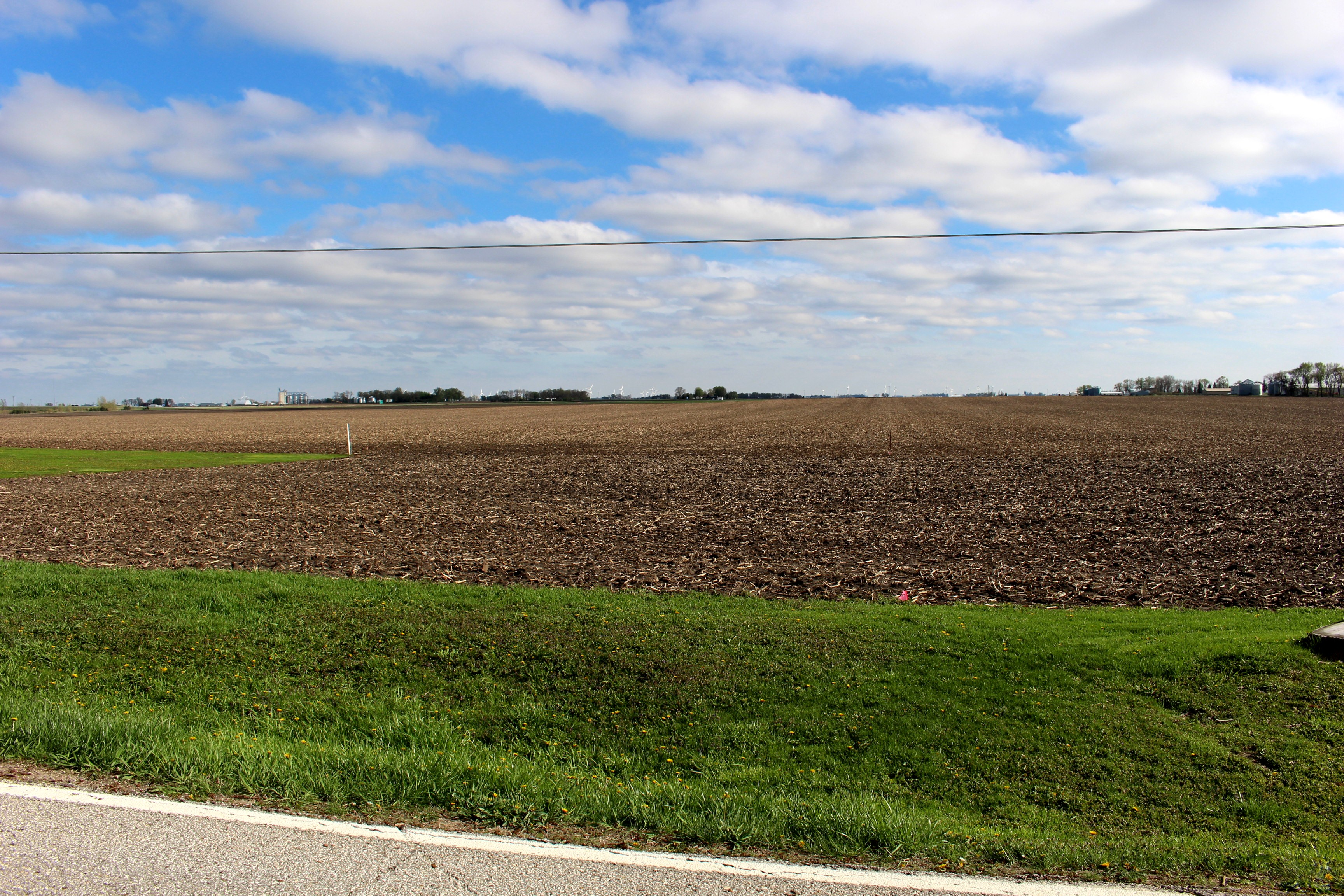 Two Half Acre Lots in Savage Addition