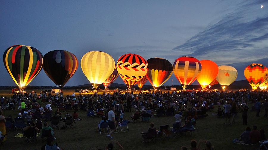 EVERYTHING You Need to Know About Wausau's Balloon & Rib Fest 2017