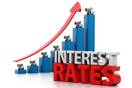 Mortgage Rates Are Up From Last Week & More About The Federal Reserve
