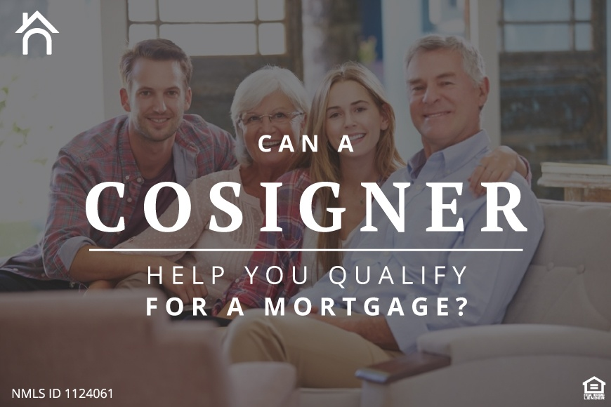 When Do You Need a Co-Signer for a Home Loan?