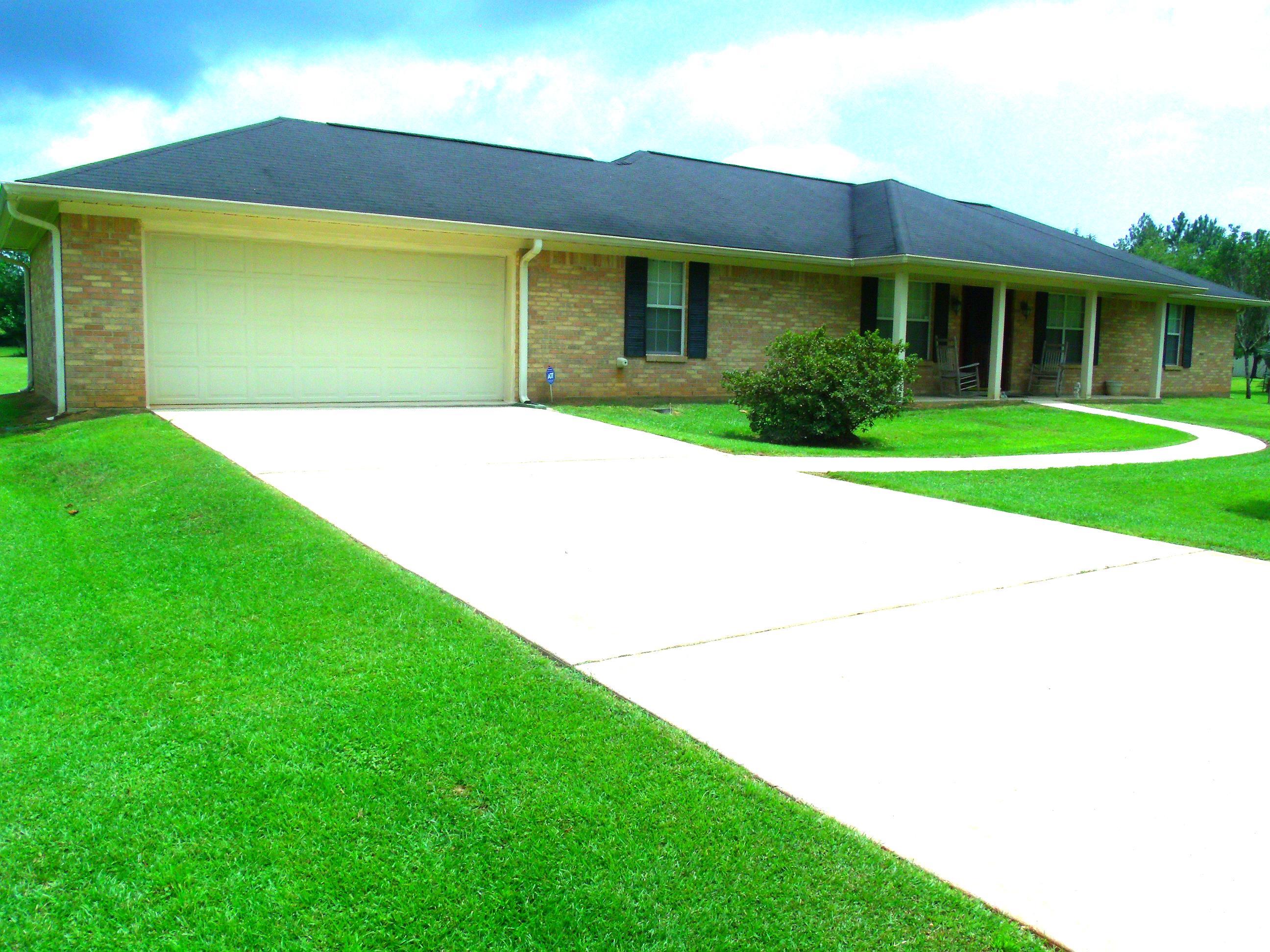 Alabama baldwin county stockton - Serenity At Its Best 4 2 Home With 6 Acres In Elberta Alabama Baldwin