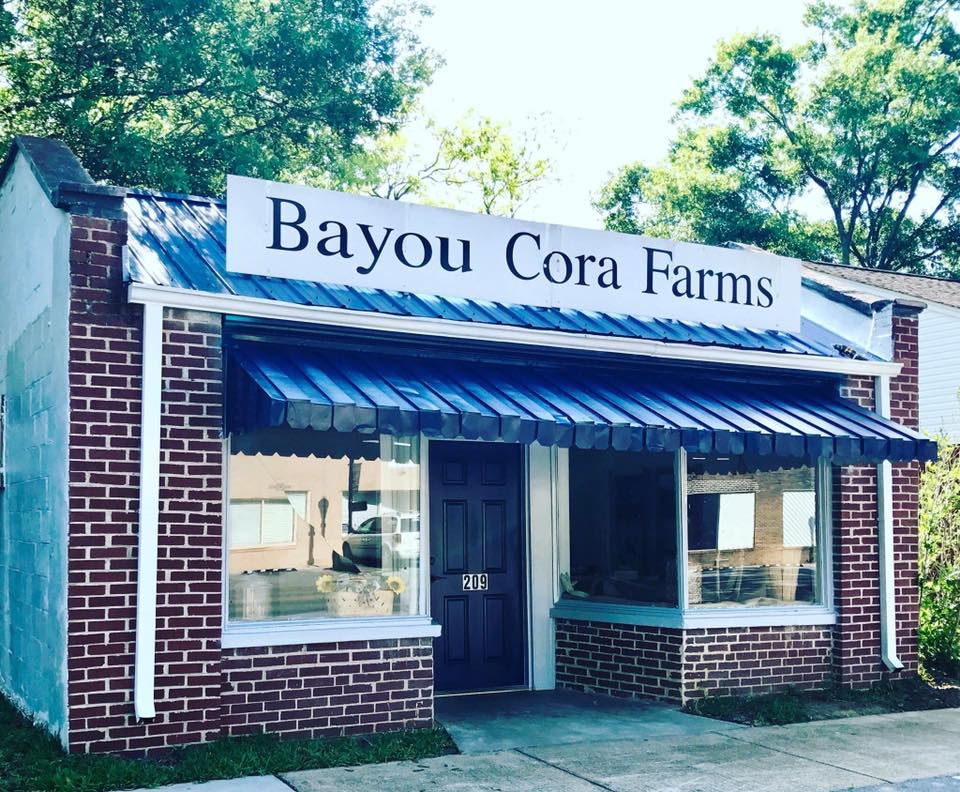 Bayou Cora Farms