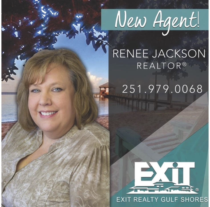 WELCOME RENEE JACKSON