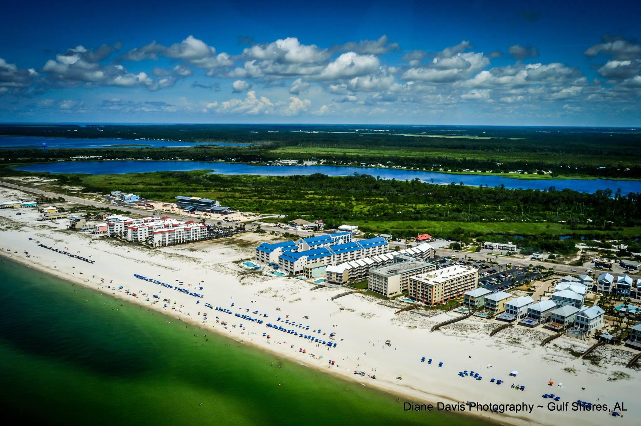 Gulf Front Condos For In Orange Beach Alabama