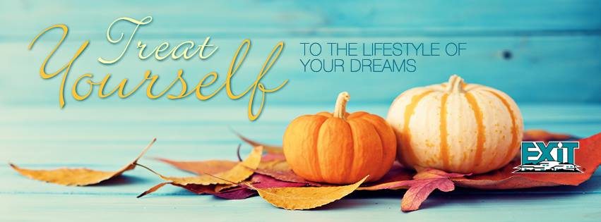 EXIT Realty Helena - Thanksgiving