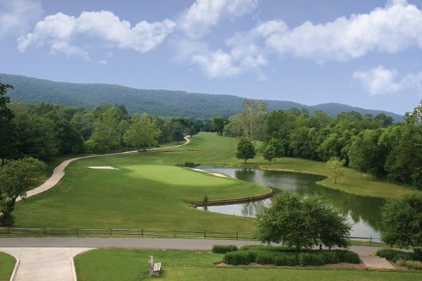 Evergreen Country Club, Haymarket VA
