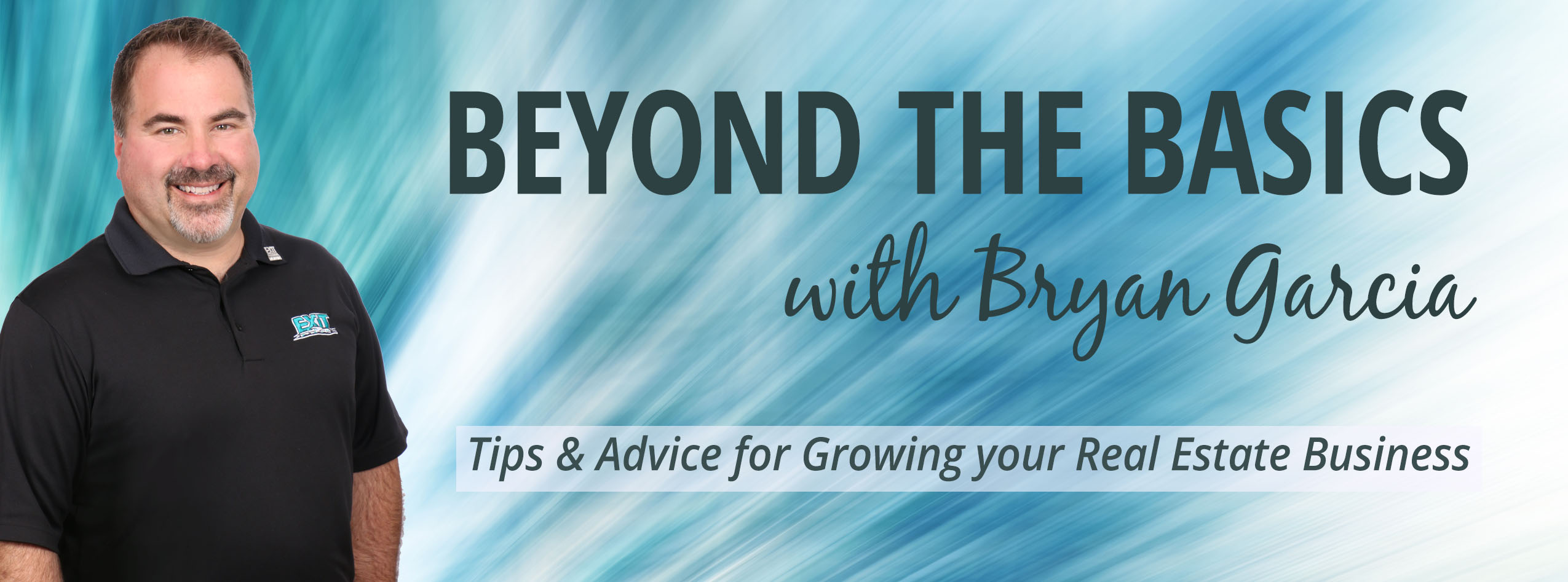 Beyond the Basics with Bryan Garcia: Mobile Business Card