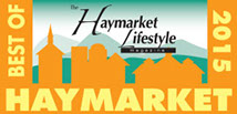 Best of Haymarket VA ~ VOTE NOW