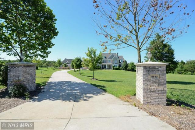 Nokesville, Broad Run and Catharpin Homes for Sale