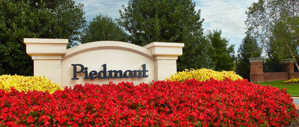 Piedmont Haymarket Homes For Sale