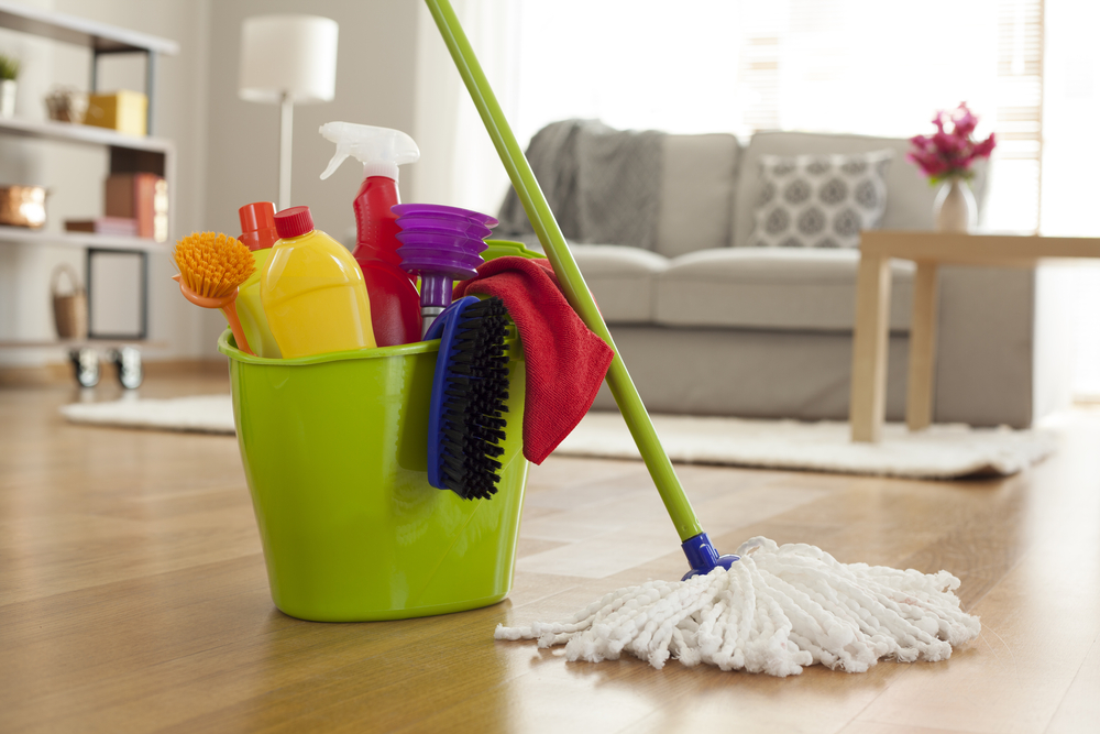 Clean These 5 Things Before Listing Your Minnesota Home