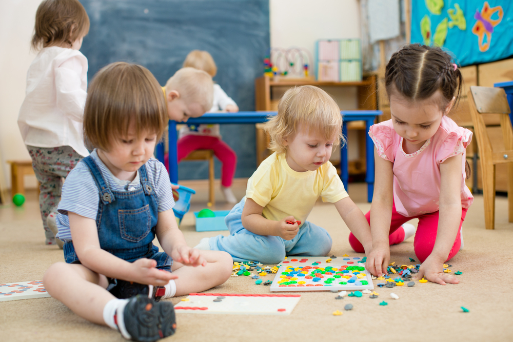 Where to Find Sherburne County Daycare Providers