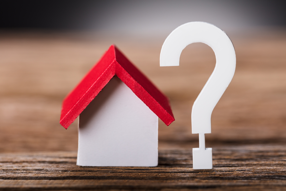 What Does it Mean When There is a Contingency on a Home For Sale?