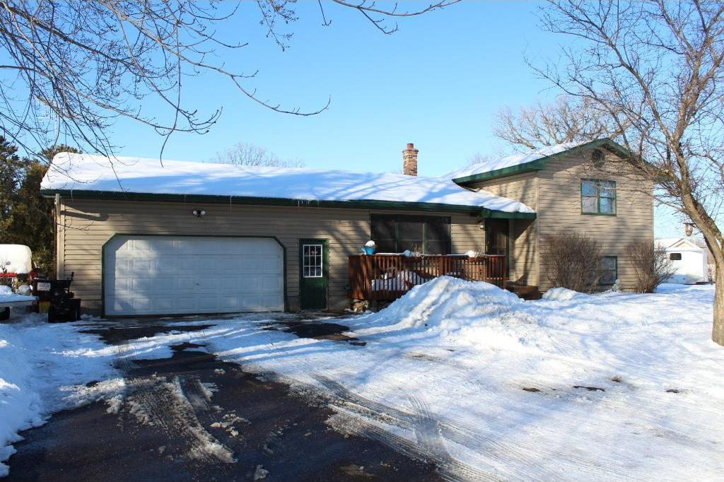New Listing: Home For Sale in Milaca, MN