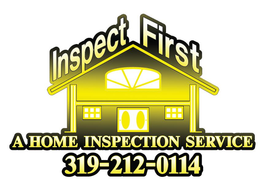 Inspect First Home Inspections