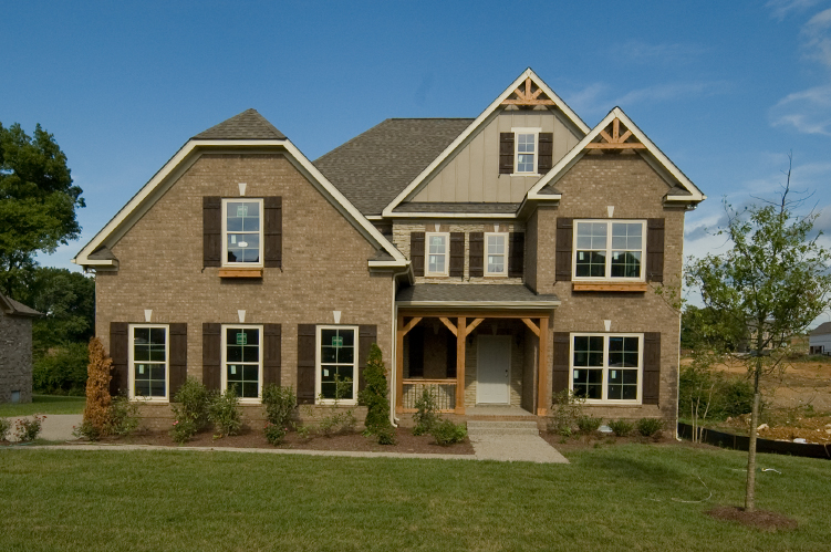Floorplans New Homes Of Spring Hill Tn