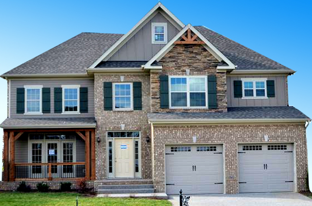 4 Bedroom Home For Sale Spring Hill TN