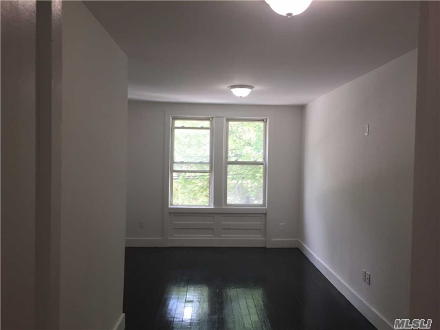 Accessible 3 Bedroom Rental Located in the Heart of Astoria