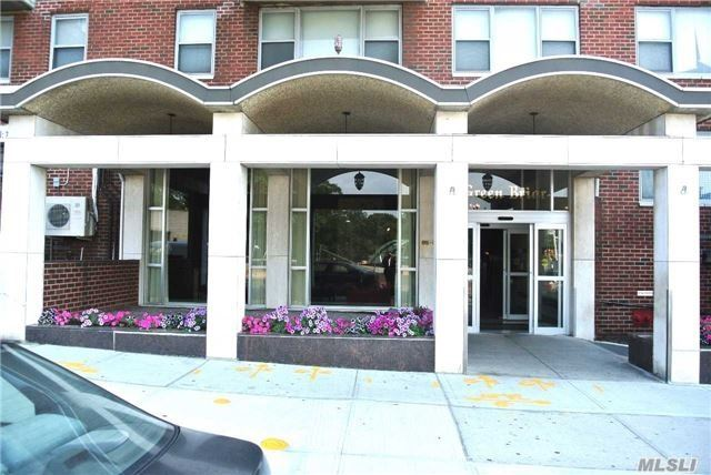SOLD: Co-Op 85-15 Main St. Briarwood, Queens