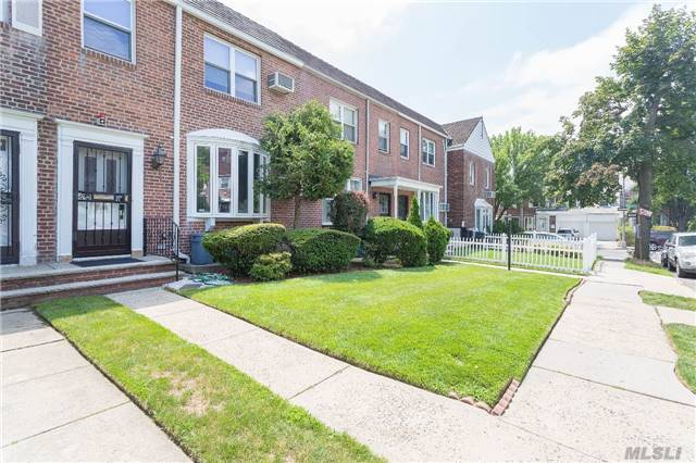 Sold: 100-08 67th Dr, Forest Hills, NY 11375