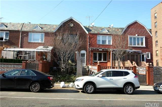 Sold: 105-39 62nd Dr, Forest Hills, NY 1137