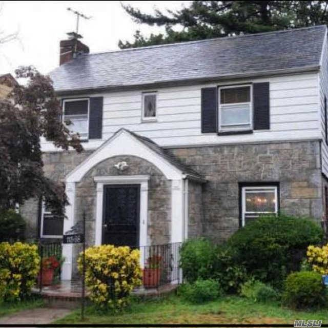 Sold: 11538 218th St, Cambria Heights, NY 11411