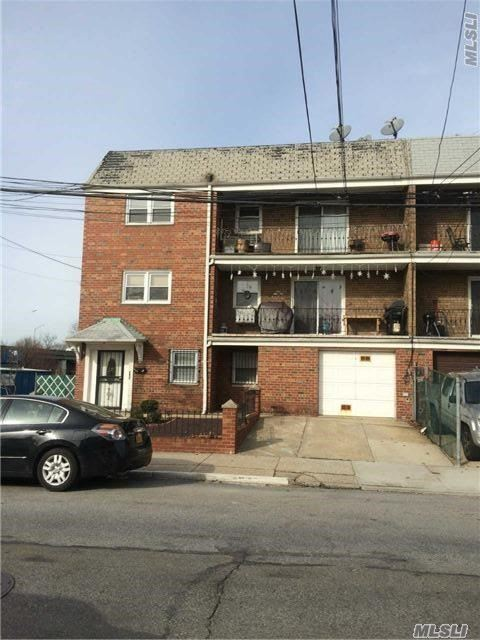 Sold:130-05 59th Ave, Flushing, NY 11355