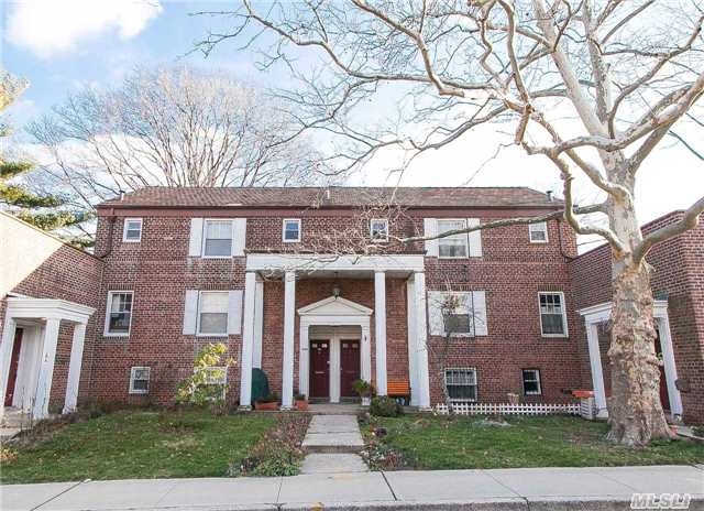 SOLD: 147-01 Village Road, Kew Garden Hills