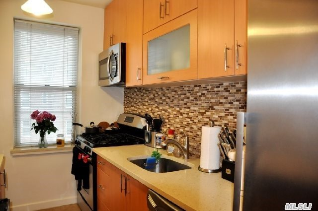 Charming Co-Op for sale in Forest Hills NY
