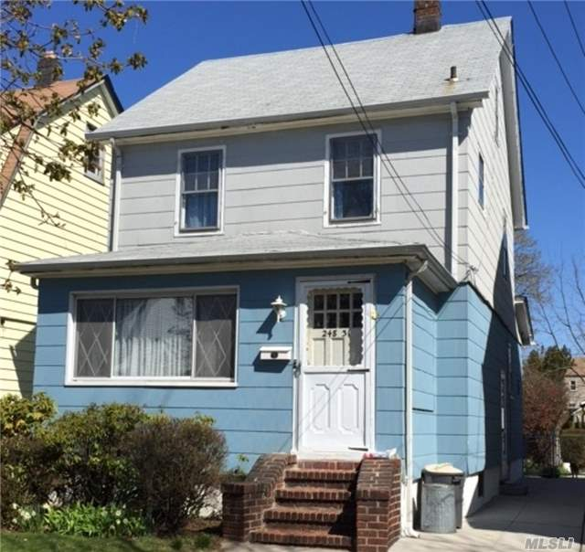 Sold: 248-31 88th Rd, Bellerose, NY 11426