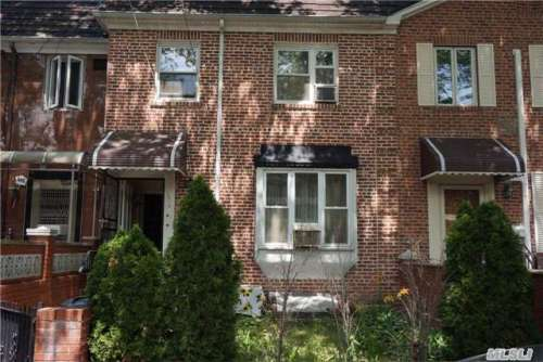 2 Bedroom in 2 Family House- Forest Hills