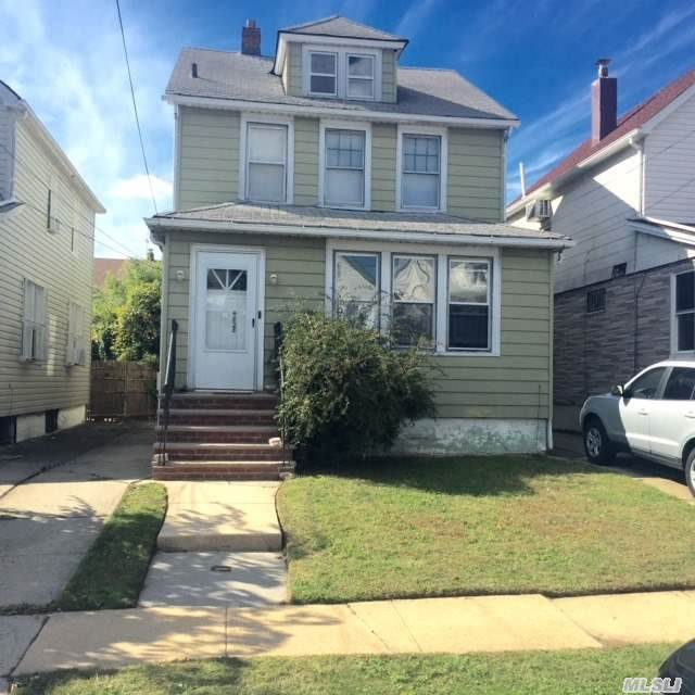 Sold: 48-28 203rd St, Bayside, NY 11364