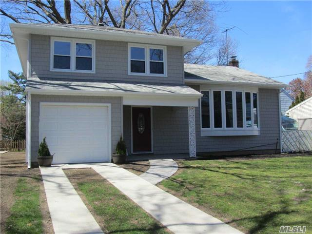 Sold: 496 Kent Pl, W. Hempstead, NY 11552