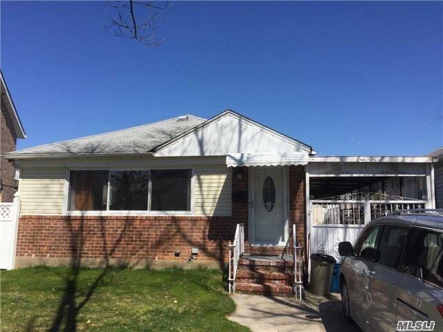 Sold: 56-25 229 St, Bayside, NY 11364