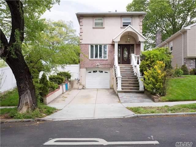 Sold: 61-11 211th St, Bayside, NY 11364