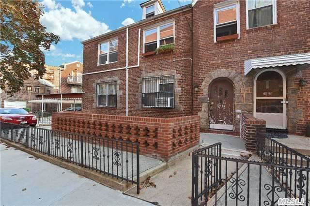 Sold: 67-62 Burns St, Forest Hills, NY 11375