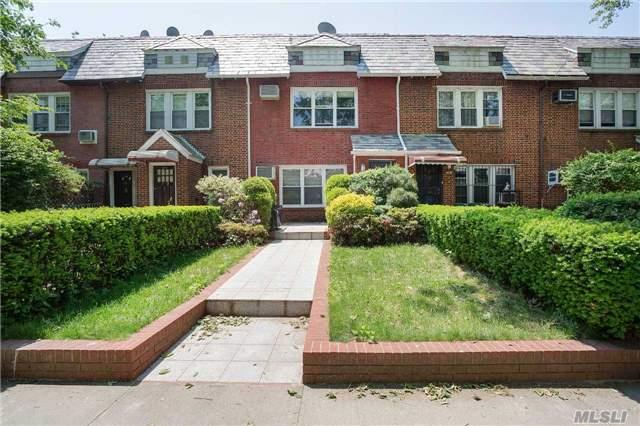Sold:68-24 Harrow st, Forest Hills, NY 11375