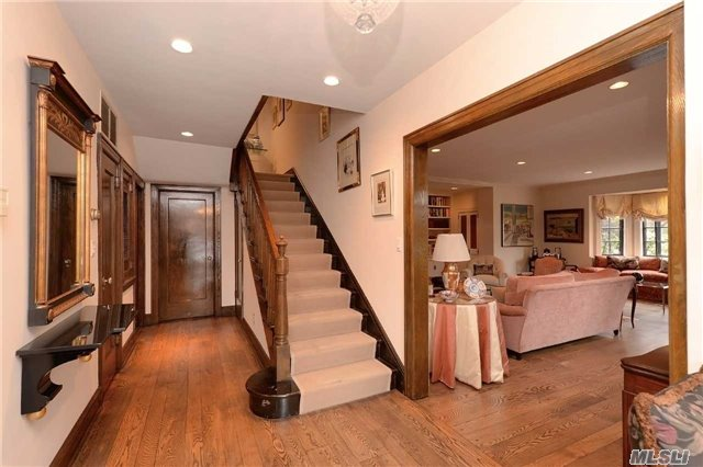 forest hills gardens real estate. Tremendous Semi Detached 3 Story Tudor Mansion On The Most Beautiful Block In Forest Hills Gardens. 5 Bedrooms, 4.5 Baths, Formal Dining Room, Sunroom, Gardens Real Estate
