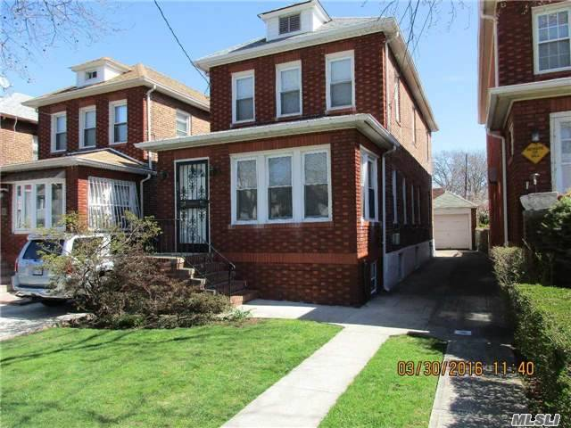 Sold: 92-29 Gettysburg St, Bellerose, NY 11426