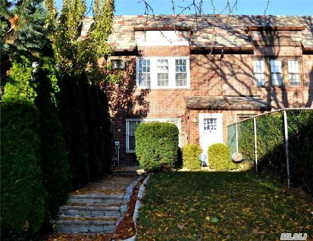 Sold: 95-13 68th Ave, Forest Hills, NY 11375