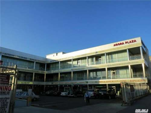 1300 SqFt Medical Office at Agora Plaza- Astoria