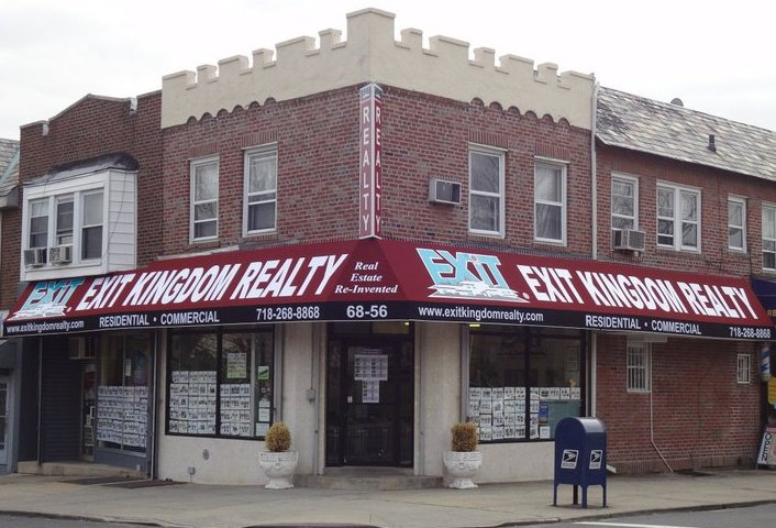 Exit Kingdom Realty Street View