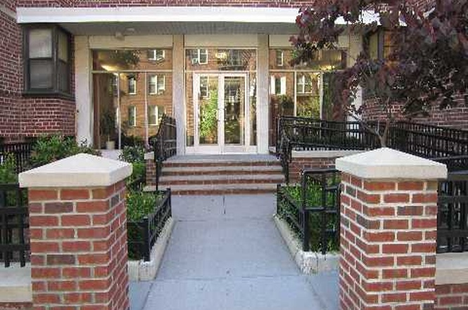 SOLD: 109-23 71st Rd., Forest Hills