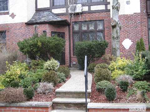 Elegant 3 Bedroom English Tudor Home For Sale in Forest Hills