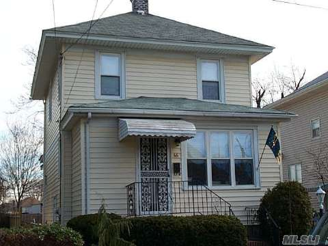 Charming, Affordable Three Bedroom Inwood Home For Sale